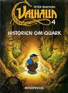 Historien om Quark (Valhalla #4)
