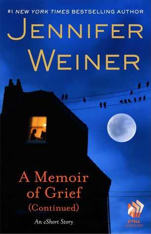 A Memoir of Grief