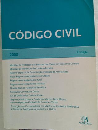 Código Civil (2008)