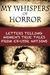 My Whispers of Horror: Lett...
