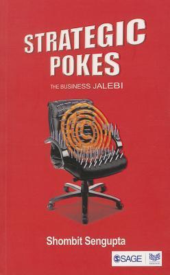 Strategic Pokes: The Business Jalebi