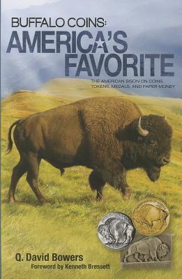 The American Bison: Saving a National Treasure