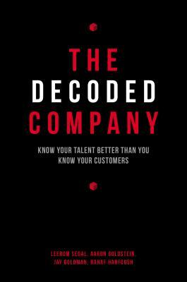 The decoded company know your talent better than you know your 18371362 malvernweather Gallery