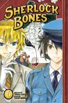 Sherlock Bones 6 by Yuma Ando