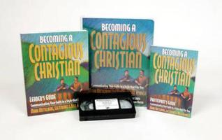 Becoming a Contagious Christian Curriculum with Book(s) and Video and Other