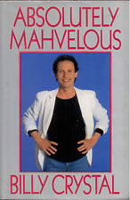 Absolutely Mahvelous