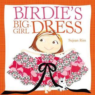 Birdie's Big-Girl Dress by Sujean Rim