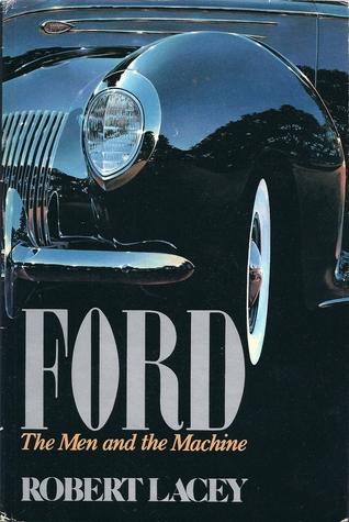 Libros descargables gratuitos en pdf Ford: The Men and the Machine