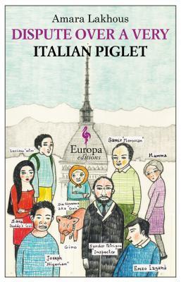 Dispute Over a Very Italian Piglet