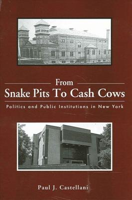 From Snake Pits to Cash Cows: Politics and Public Institutions in New York