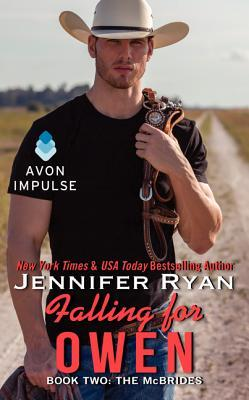 Falling for Owen (The McBrides, #2)
