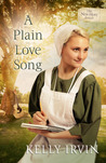 A Plain Love Song (The New Hope Amish #3)