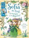 Princesses to the Rescue! (Sofia the First)