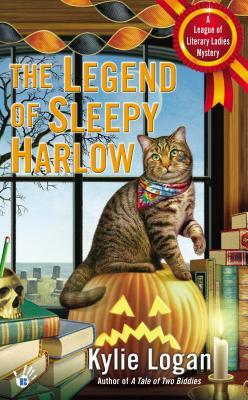 The Legend of Sleepy Harlow (League of Literary Ladies #3)