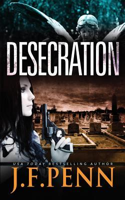 Desecration (London Psychic #1)