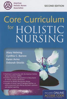 Core Curriculum for Holistic Nursing