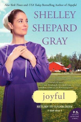 Joyful (Return to Sugarcreek, #3)