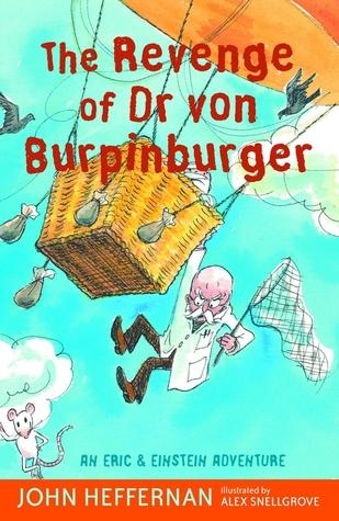 The Revenge of Dr Von Burpinburger