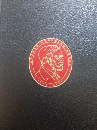 Nobel Prize Library: Camus, Churchill