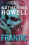 Frantic (Detective Ella Marconi, #1)