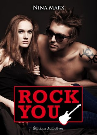 Rock You, vol.4 (Rock You, #4)