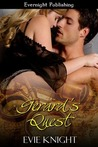 Gerard's Quest (In Bed with the Enemy, #2)