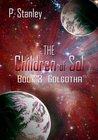 Golgotha (The Children of Sol #3)