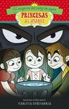 El misterio del reloj de agua (Princesas al ataque, #2)