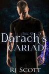 Darach's Cariad (Fire, #2)