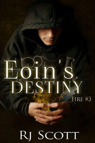 Eoin's Destiny (Fire, #3)