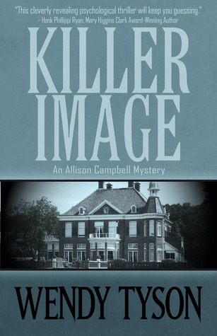 Killer Image (Allison Campbell Mystery #1)