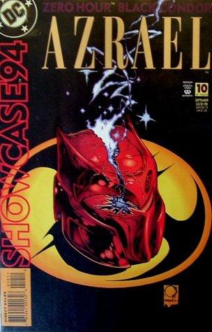 Showcase '94: Azrael #10 (September 1994)