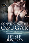 Convincing the Cougar (Cascade Shifters, #0.5)