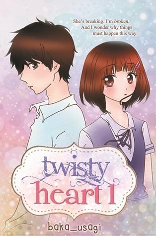 Twisty Heart Book 1