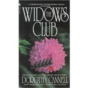 The Widow's Club (Ellie Haskell Mystery, #2)