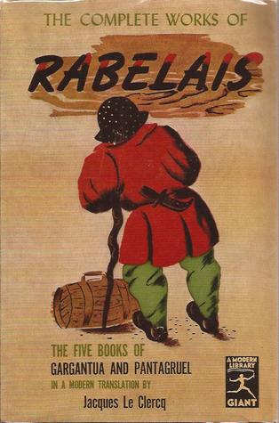 The Complete Works of Rabelais