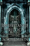 The Inheritance Trilogy (Inheritance, #1-3.5)