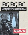 Fo', Fo', Fo': How the Daily News covered the 76ers' amazing run to the 1983 NBA championship