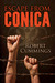 Escape from Conica by Robert  Cummings