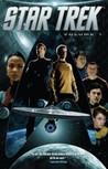 Star Trek Vol. 1 by Mike Johnson