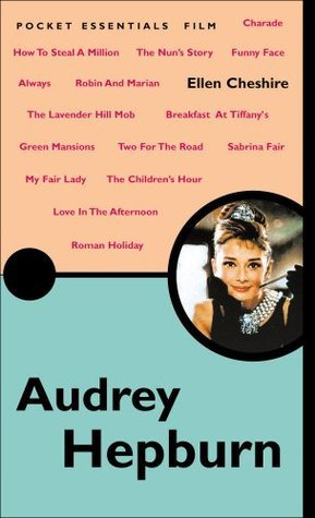 Audrey Hepburn (Pocket Essential series)