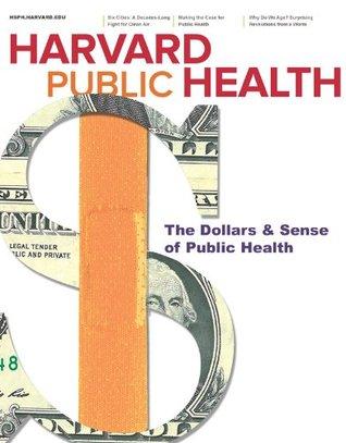 Harvard Public Health, Fall 2012