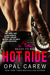 Hot Ride (Ready to Ride, #1) by Opal Carew