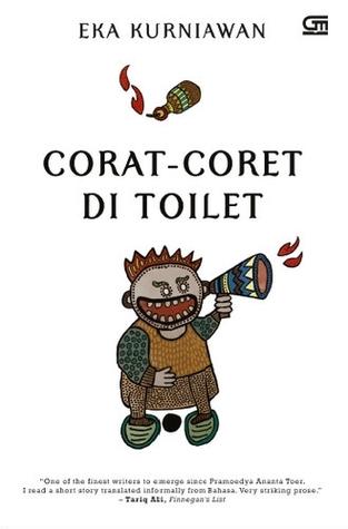 Corat-Coret di Toilet (ePUB)