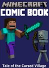 Minecraft Comic Book by Minecraft Books