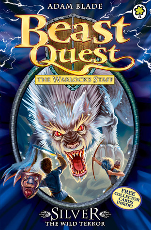 book of beasts beast quest