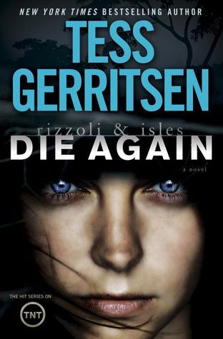 Image result for die again tess gerritsen