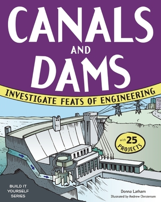 CANALS AND DAMS: INVESTIGATE FEATS OF ENGINEERING ...