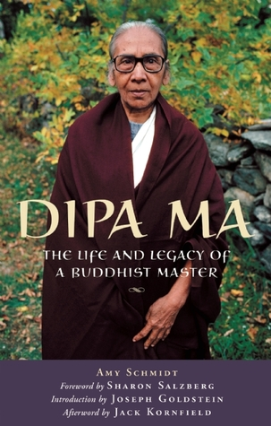 Dipa Ma by Amy Schmidt