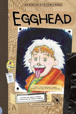 Egghead by Karla Oceanak